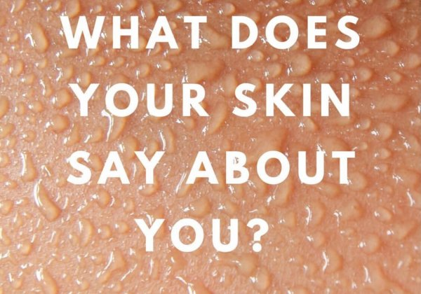 Skin-Natural remedies